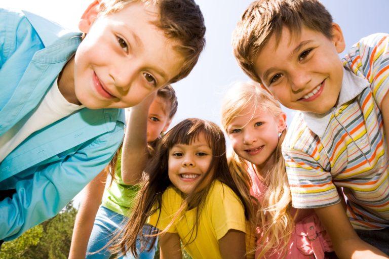Psychotherapeutische Kindergruppe: Psychotherapeutische Kindergruppe in Mödling: Aggressive Verhaltensweisen, Soziale Kompetenzen, Ängste