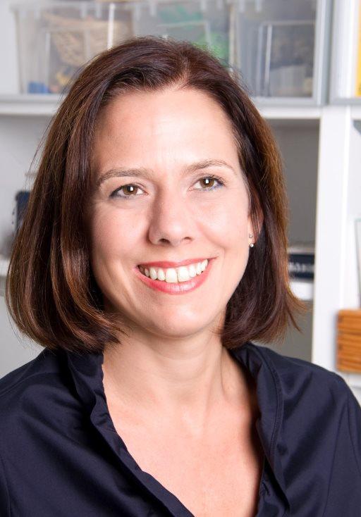 Verena Gutknecht, Praxis in Maria Enzersdorf im Bezirk Mödling